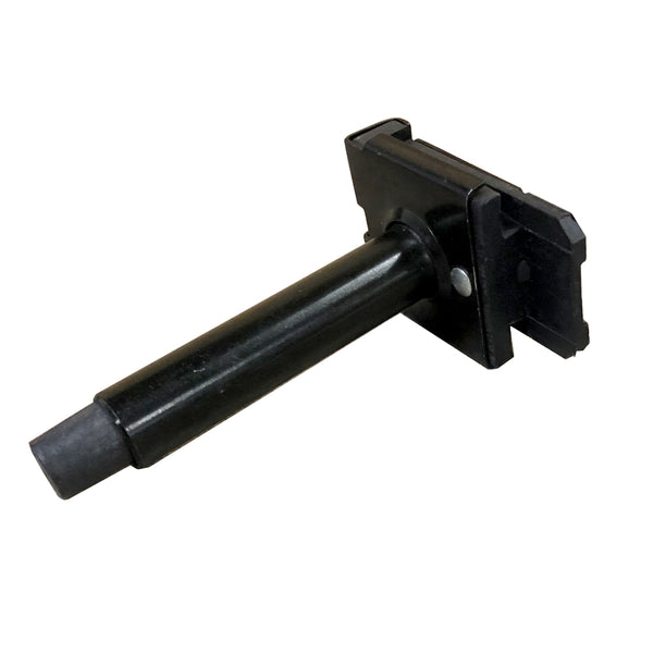 Top Hinge Pin Without Lead-Black