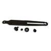 Anthony Refrigeration Hold-Open Arm (New Style Assembly)  02-14649-0001