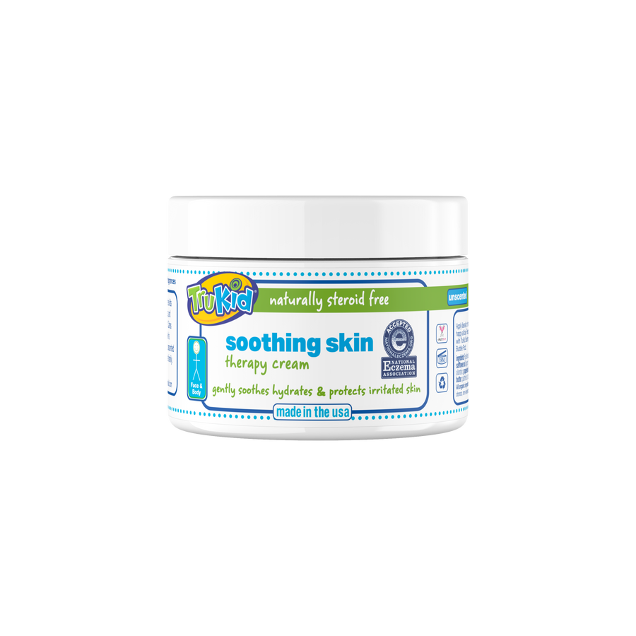 Soothing Skin Cream (eczema) – Unscented