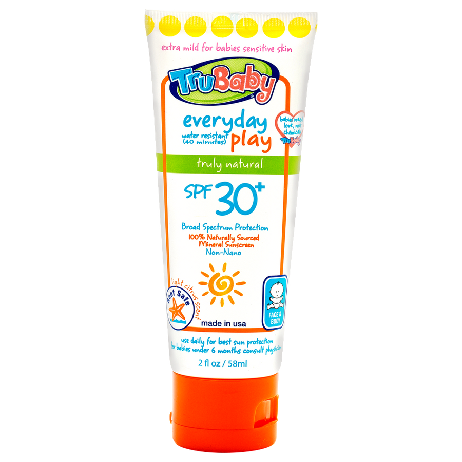 TruBaby Everyday Play 2.0oz