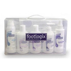 Footlogix Back Bar Set