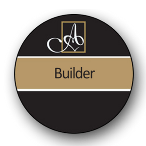 Builder - Clear - A Nail Above the Rest