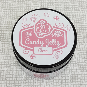Candy Jelly - Clear - A Nail Above the Rest