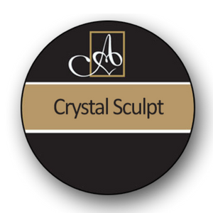 Crystal Sculpt - A Nail Above the Rest
