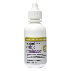 Cuticle Eliminator - A Nail Above the Rest