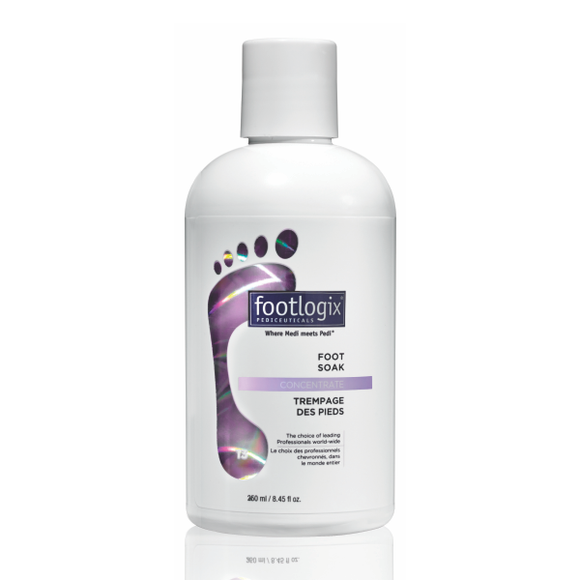 Foot Soak Concentrate - A Nail Above the Rest