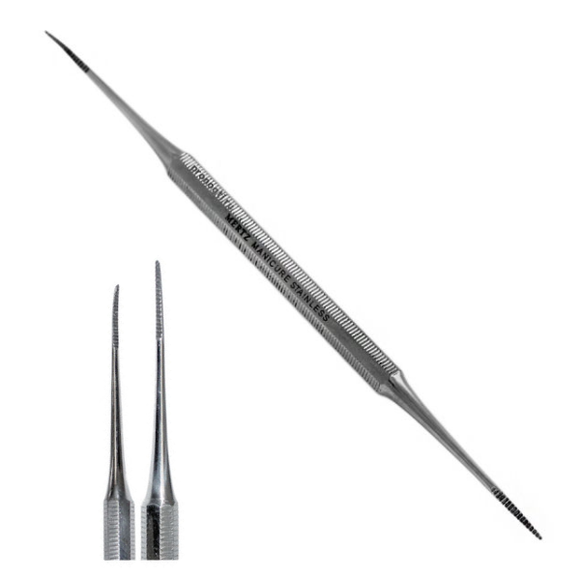 Ingrown Toenail File - A Nail Above the Rest