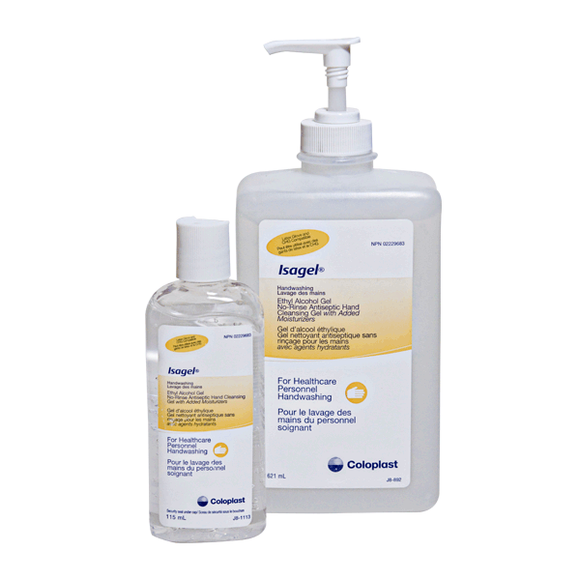 Isagel - A Nail Above the Rest