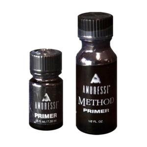 Method Primer - A Nail Above the Rest