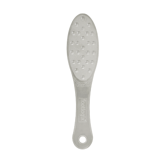 Professional Stainless Steel Foot File
