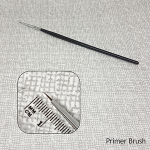 Primer Brush - A Nail Above the Rest