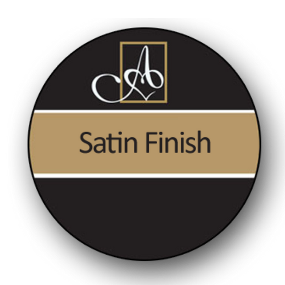 Satin Finish - A Nail Above the Rest