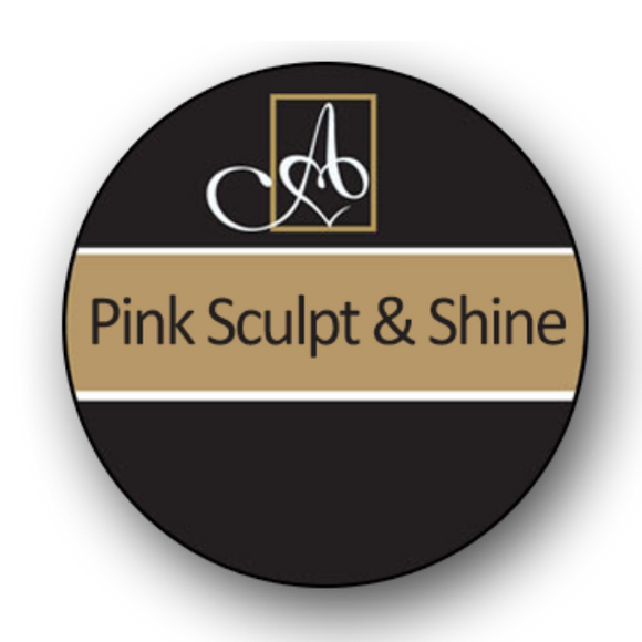 Sculpt & Shine - Pink - A Nail Above the Rest