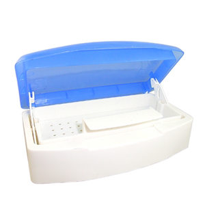 Sterilizing Tray - A Nail Above the Rest
