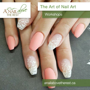 The Art Of Nail Art - Online Webinar