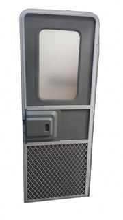 Motorhome Door - ADR Approved