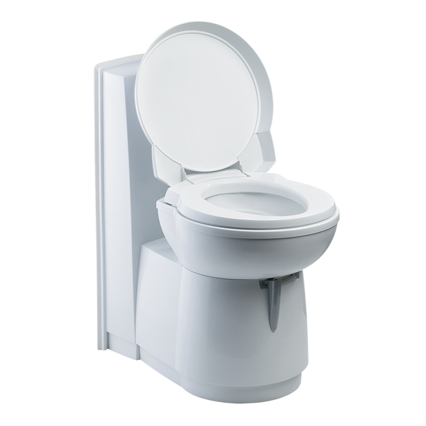 Thetford C263 Ceramic Swivel Bowl Toilet