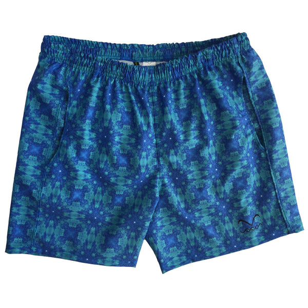 fitted swimwear shorts Pascale