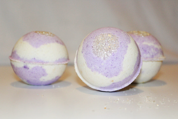 Sweet Bliss bathbomb