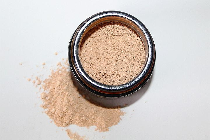 Red Moroccan Clay Facial Mask
