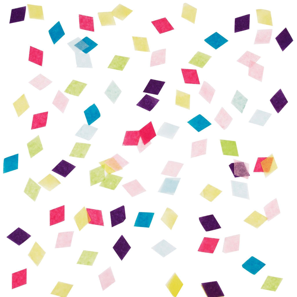 Confetti Diamante Multicolor - 1 pza Confetti My Little Day