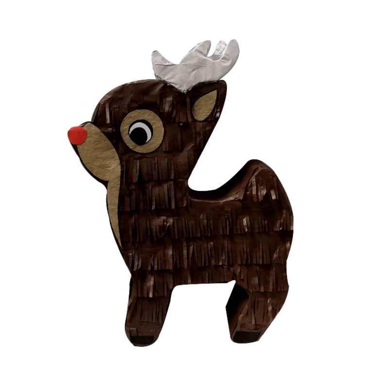 Piñata de Bambi 30 cms- 1 pza Piñata Party Art