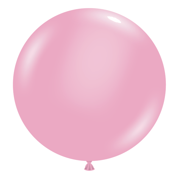 "Qualatex Globos Globo Latex del 11""Pink  - 1 pzas"