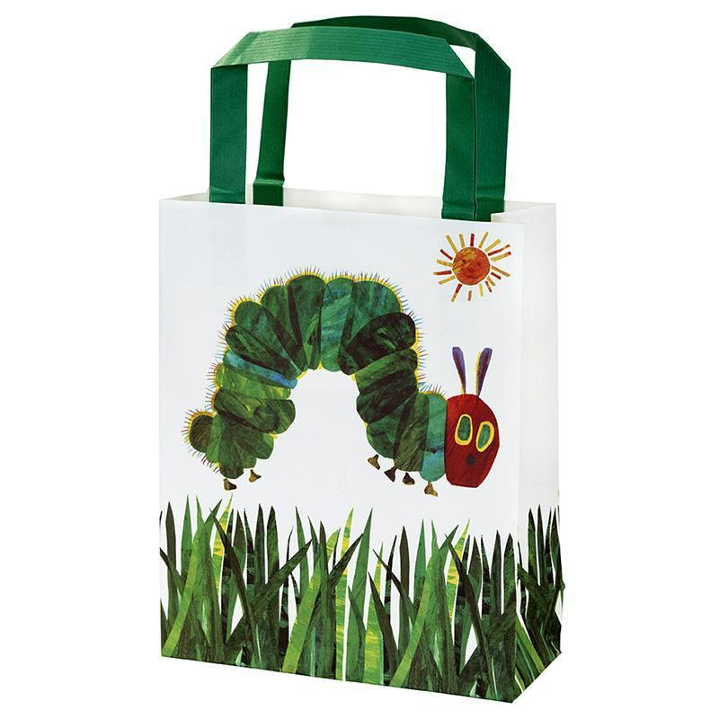 Bolsa de Dulces The Very Hungry Caterpillar - 12 pzas.
