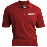 Hiring Our Heroes Nike® Dri-Fit Polo Shirt