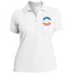 VETLANTA Ladies Nike® Dri-Fit Polo Shirt