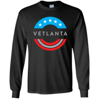 VETLANTA LS Ultra Cotton T-Shirt