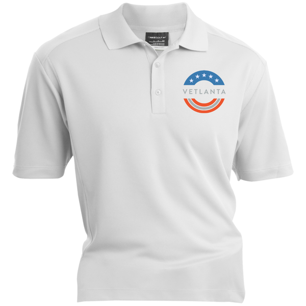 VETLANTA Nike® Dri-Fit Polo Shirt