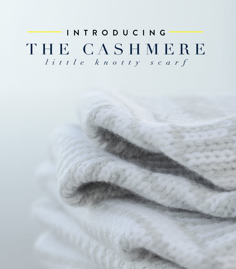 Cashmere Winter Scarves for Women- Designer Accessories