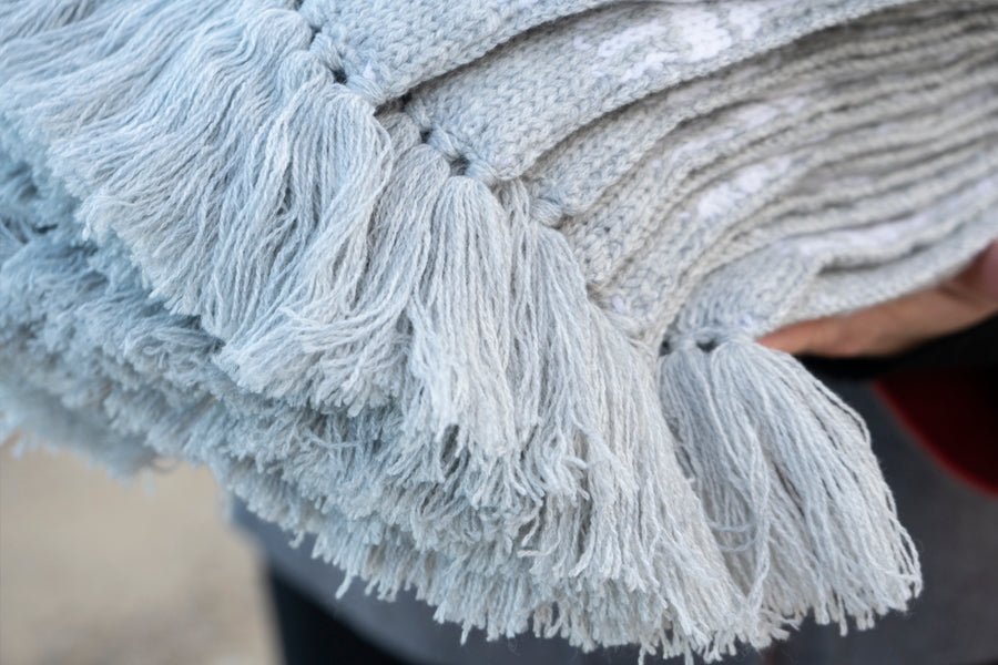 Best Winter Scarves - Cashmere - Designer Accessories for Women