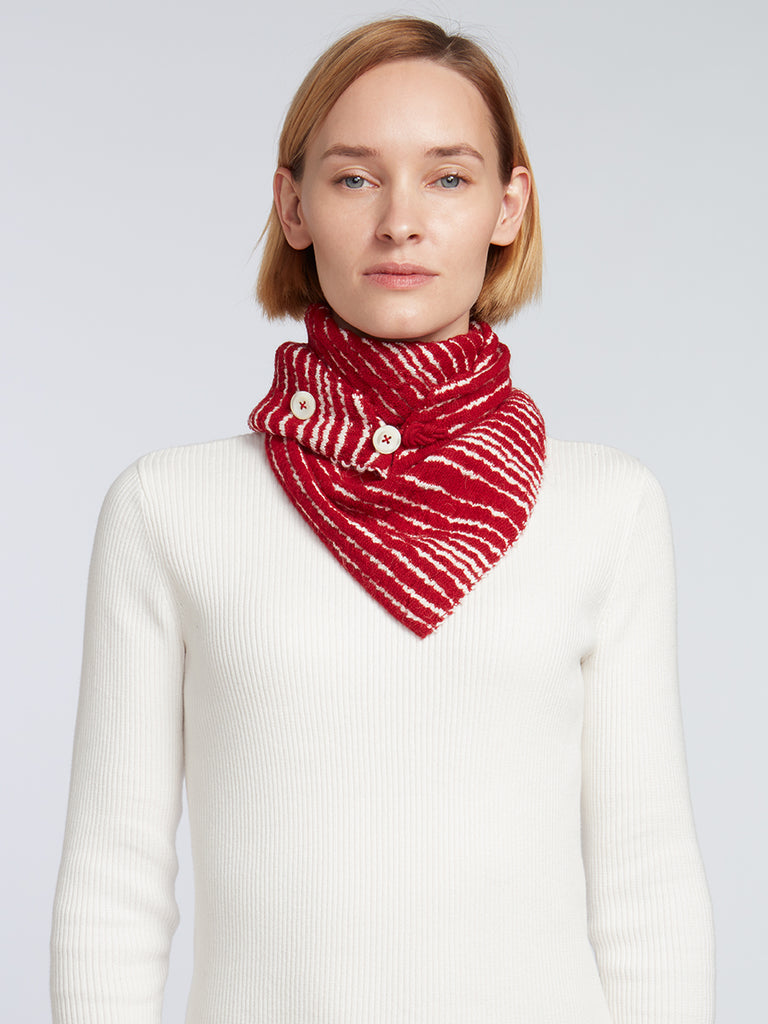 Women's Luxury Scarves  - Best Designer Knitwear