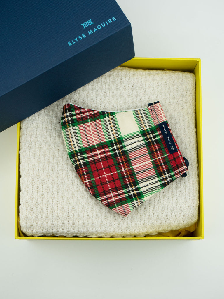 Knotty and Nice Gift Set, Merino Wool