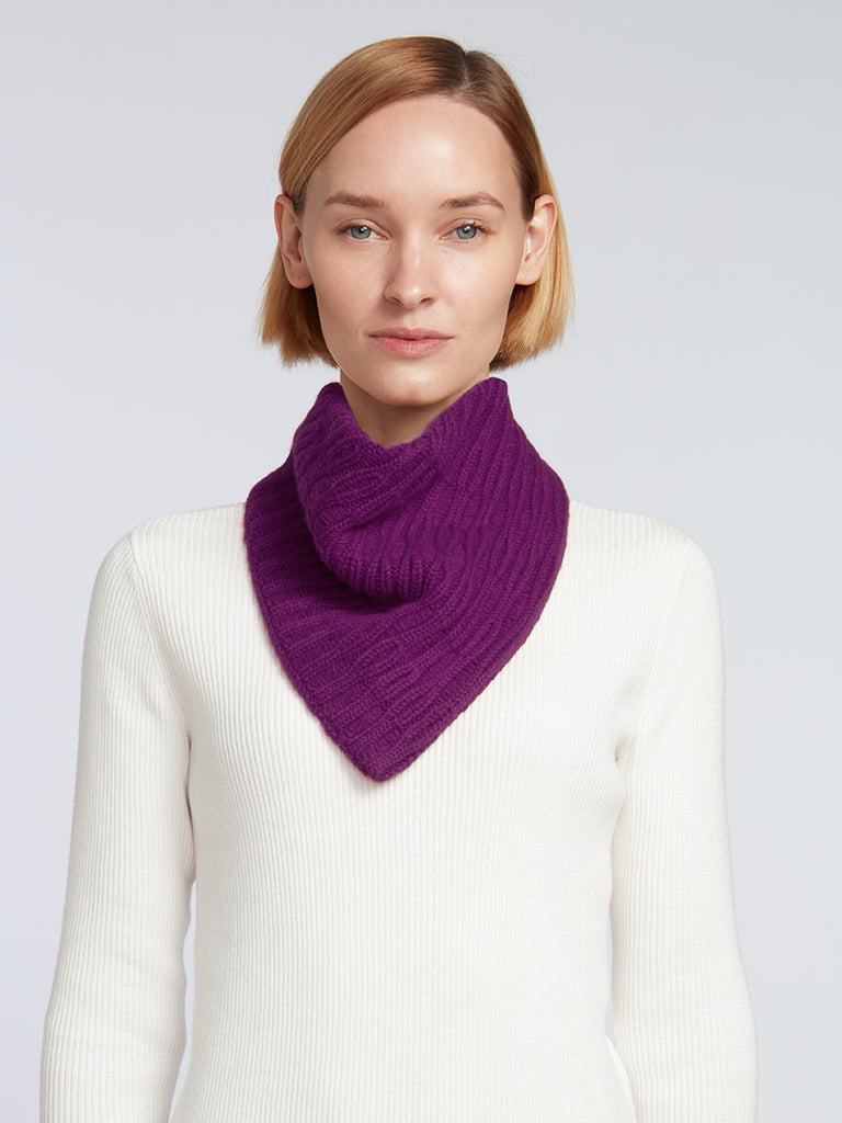 Cashmere Scarves 2020 - Best Designer Knitwear for Women