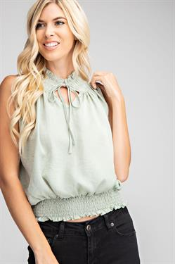 Sweet Thoughts Blouse