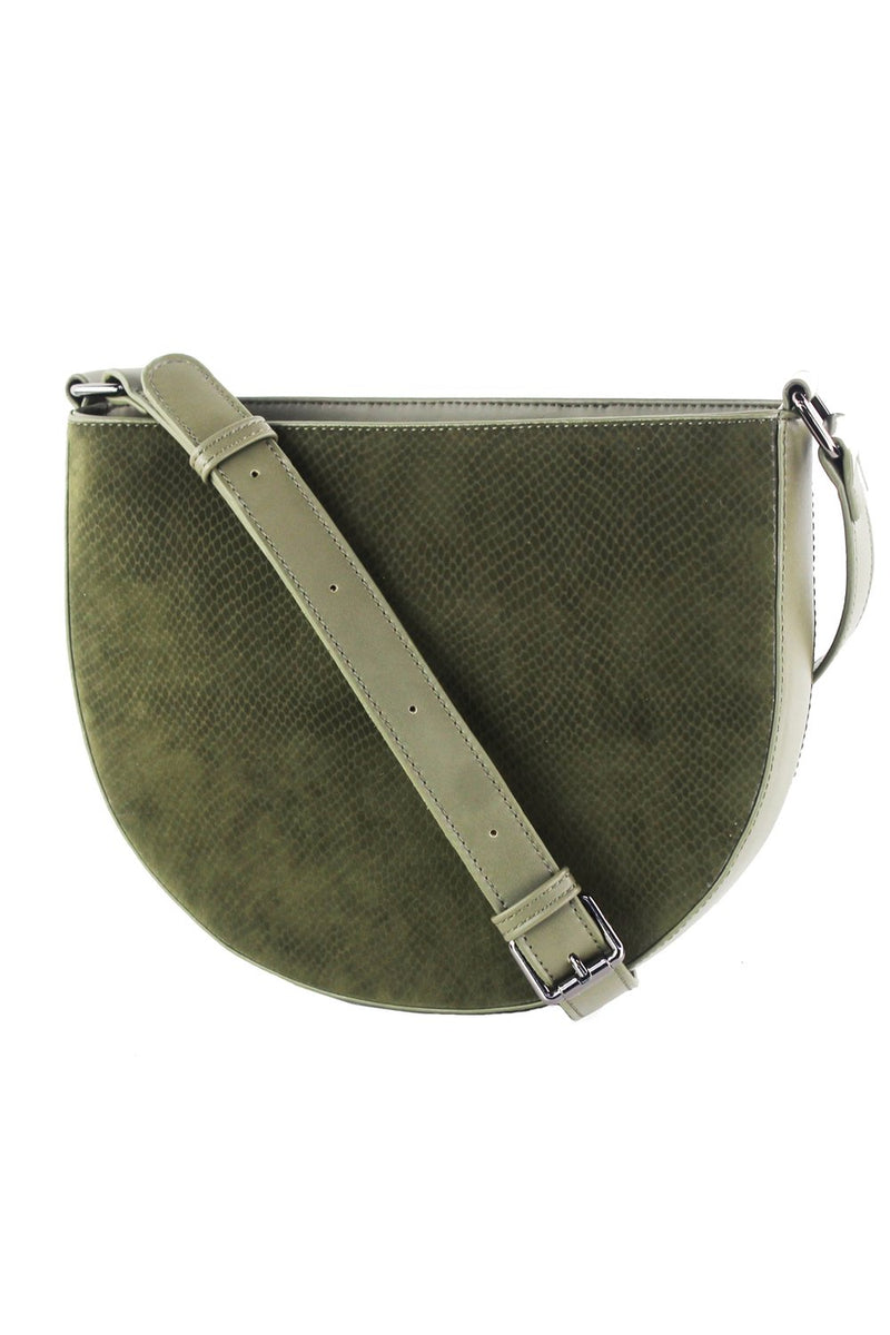 Olive You so Much Crossbody