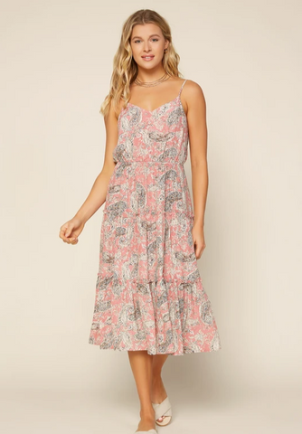 Malibu Bay Breeze Maxi