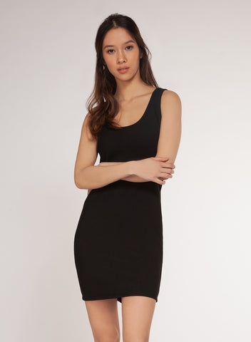 Instantly Classic Dress
