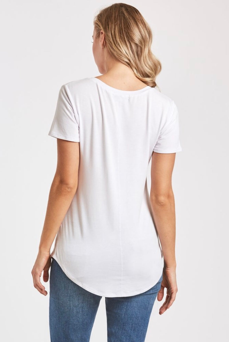 Smith Pocket Tee