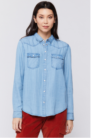 Aileen Button Down