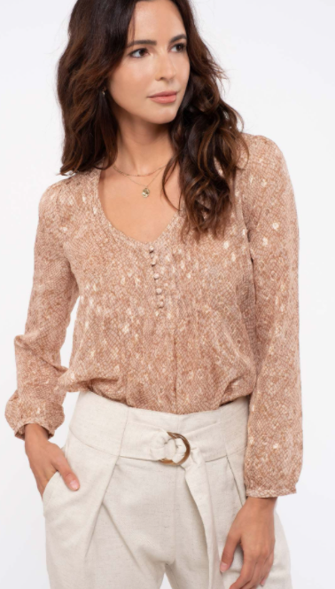 Shimmering Splendid Top