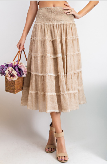 Jenny Curran Skirt