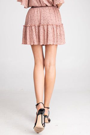 Sweet as Ever Skirt