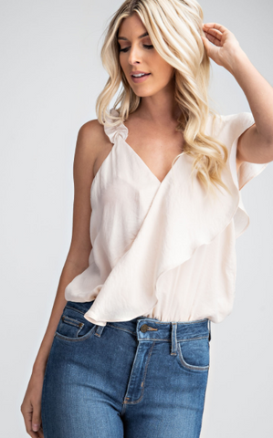 Penny Johnson Top