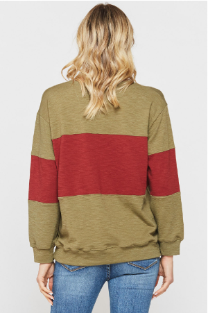 Galena Sweater
