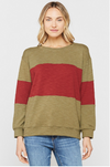 Shock Me Sweater