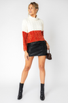 Namita Knit Sweater